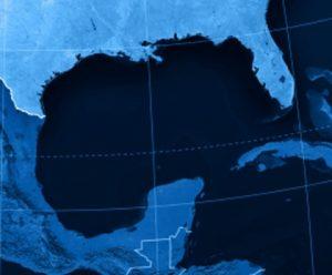 Offshore Compressive Seismic